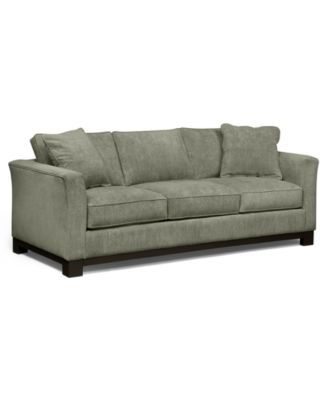 kenton fabric sofa created for macyu0027s
