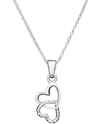 unwritten jewelry unwritten necklace sterling silver 936
