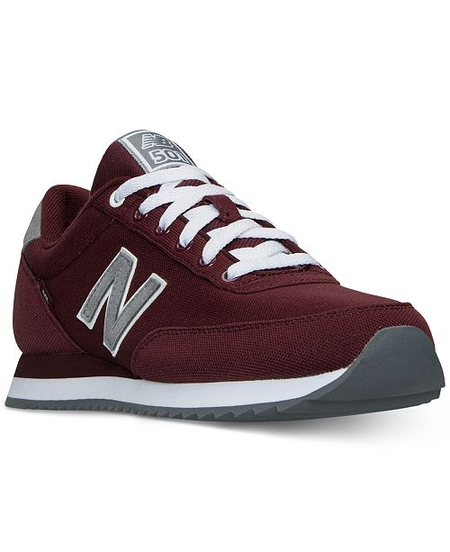 d51b31e26be New Balance Men s 501 Polo Pack Casual Sneakers from Finish Line ...