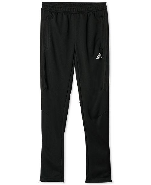 Activewear Tops Enthusiastic Adidas Youth Tiro 17 Training Pants