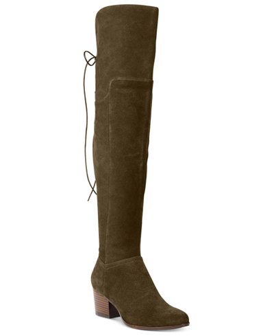 ALDO Women's Jeffres Over-The-Knee Boots
