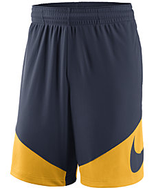 Nike Men's West Virginia Mountaineers New Classic Shorts
