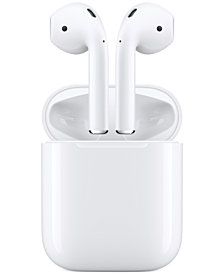Apple AirPods & Charging Case