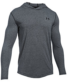 Under Armour Men's Threadborne Siro Lightweight Ultra-Soft Hoodie