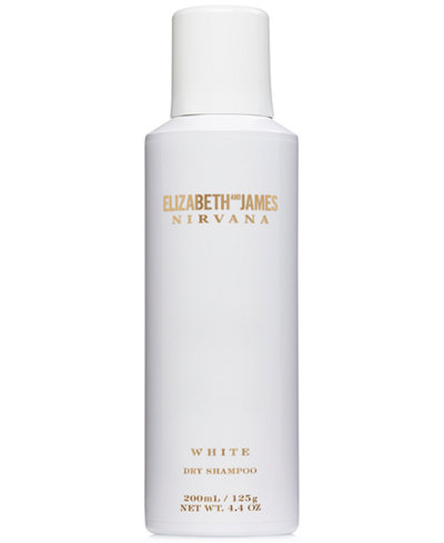 Elizabeth and James Nirvana White Dry Shampoo, 6.7 oz