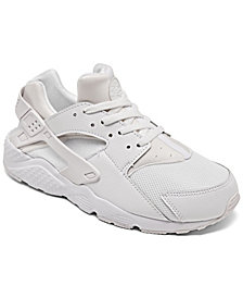 Nike Little Boys' Huarache Run Running Sneakers from Finish Line