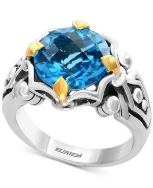 Effy Balissima Blue Topaz...