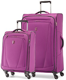 Infinity Lite 3 Expandable Spinner Luggage, Created for Macy's