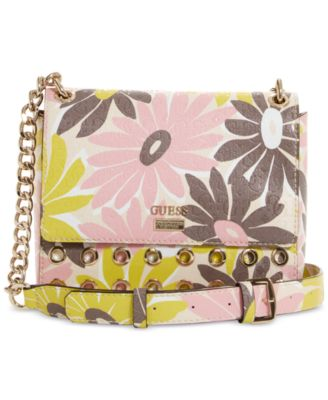Image of GUESS Jordyn Flap Crossbody