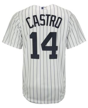Majestic Starlin Castro...