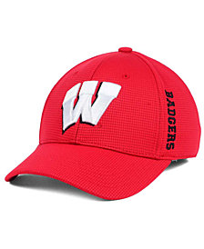 Top of the World Wisconsin Badgers Booster Cap