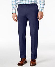 Lauren Ralph Lauren Men's Slim-Fit Total Stretch Dress Pants