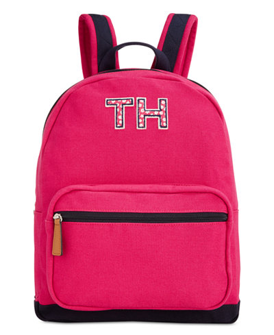 Tommy Hilfiger Pam Dome Backpack