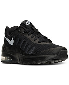 Nike Big Boys'   Air Max Invigor Running Sneakers from Finish Line