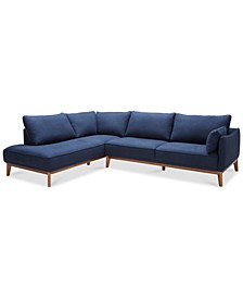 Awesome Broyhill Sectional Sofas Macys Dailytribune Chair Design For Home Dailytribuneorg