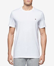 Tommy Hilfiger Men's Cotton Undershirt