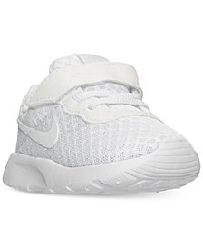 Nike Toddler Girls' Tanjun Casual Sneakers from Finish Line
