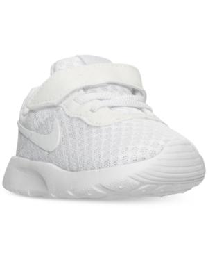 Nike Toddler Girls' Tanjun...