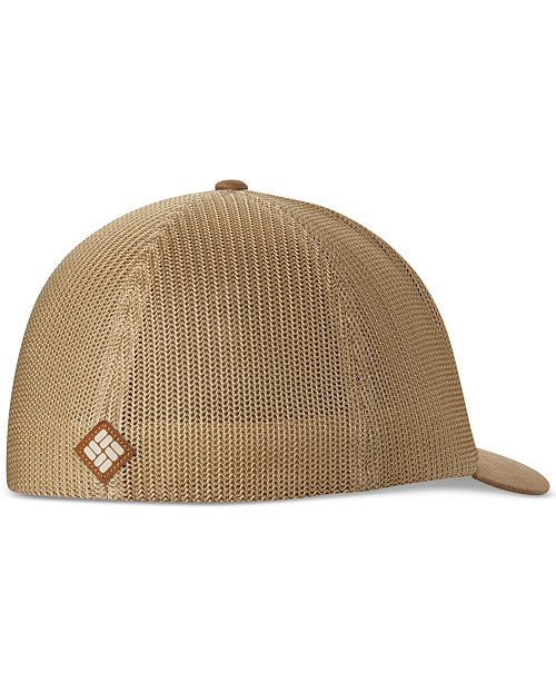 1747f3aeebd Columbia Men s Tree Flag Mesh FlexFit Cap - Hats