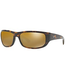Ray-Ban Polarized Sunglasses , RB4283 CHROMANCE