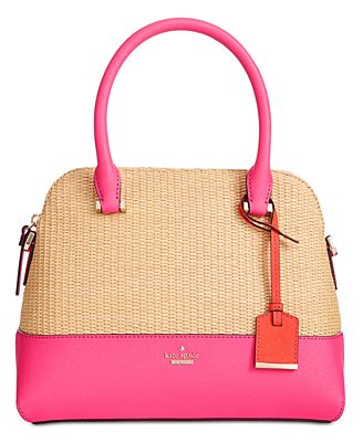 kate spade new york Cameron Street Small Maise Satchel