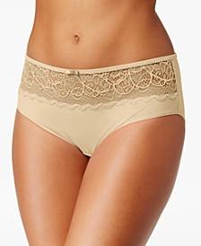 Lace Desire Hipster Underwear DFLD63
