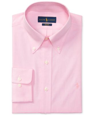 Pink Mens Dress Shirts - Macy's