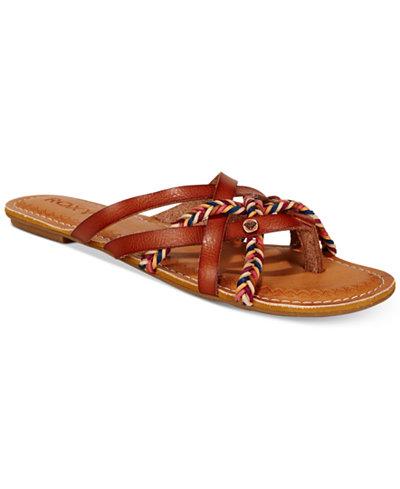 Roxy Shea Strappy Sandals