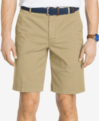 Image of IZOD Men's Saltwater Stretch Chino Shorts