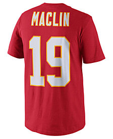 Nike Jeremy Maclin Kansas City Chiefs Pride Name and Number T-Shirt, Big Boys (8-20)