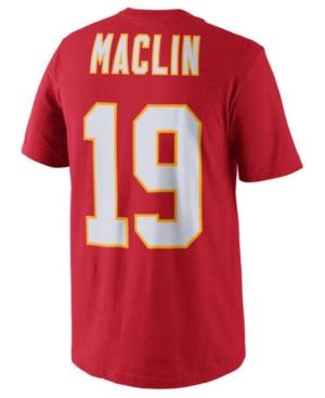 Nike Jeremy Maclin Kansas...