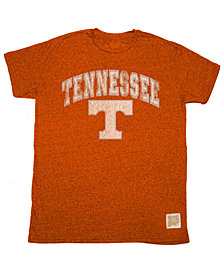 Retro Brand Tennessee Volunteers Mock Twist T-Shirt, Big Boys (8-20)