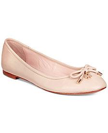 kate spade new york Willa Ballet Flats