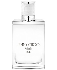 Man Ice Eau de Toilette Spray, 1.7 oz