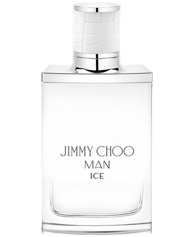 Jimmy Choo Man Ice Eau de Toilette Spray, 1.7 oz