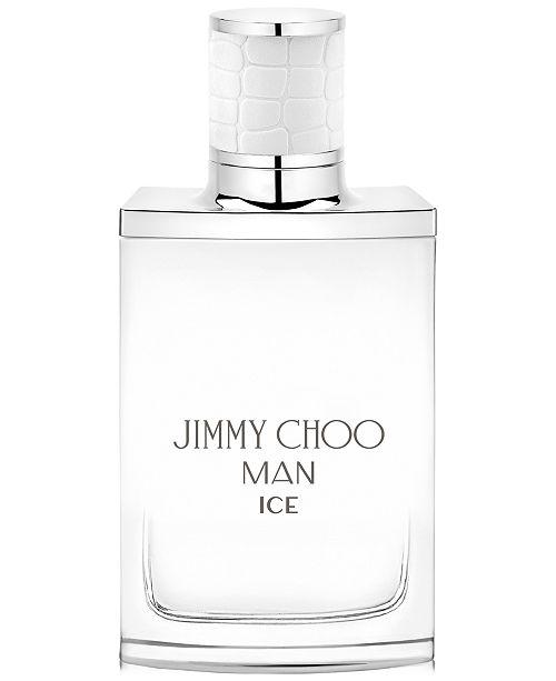 9a6276af75ff Jimmy Choo Man Ice Eau de Toilette Spray, 1.7 oz & Reviews - All ...