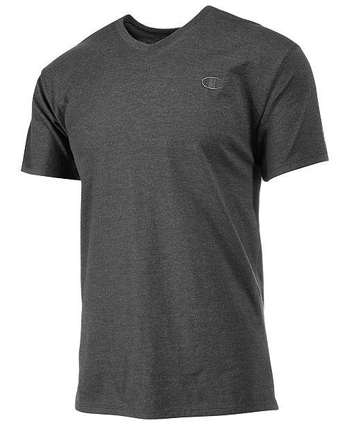 a2a424d00 Men's Classic Jersey V-Neck T-Shirt