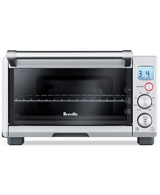 Breville BOV650XL Toaster Oven pact Smart Electrics