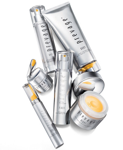 Elizabeth Arden Prevage Collection