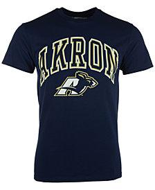 J America Men's Akron Zips Midsize T-Shirt