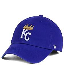 '47 Brand Kansas City Royals FRANCHISE Cap