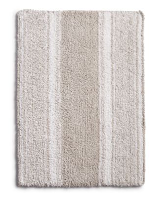 "Cotton Reversible 17"" x 24"" Bath Rug, Created for Macy's"
