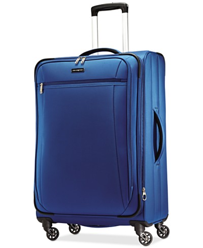Samsonite X-Tralight 25 Expandable Spinner Suitcase, Created for Macy's