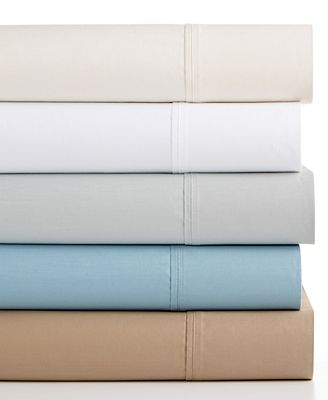 Bainbridge 4-Pc Extra-Deep Sheet Sets, 1400 Thread Count, Fairfield Square Collection, Created for Macy's