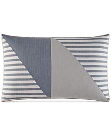 Nautica Fairwater Decorative Pillow