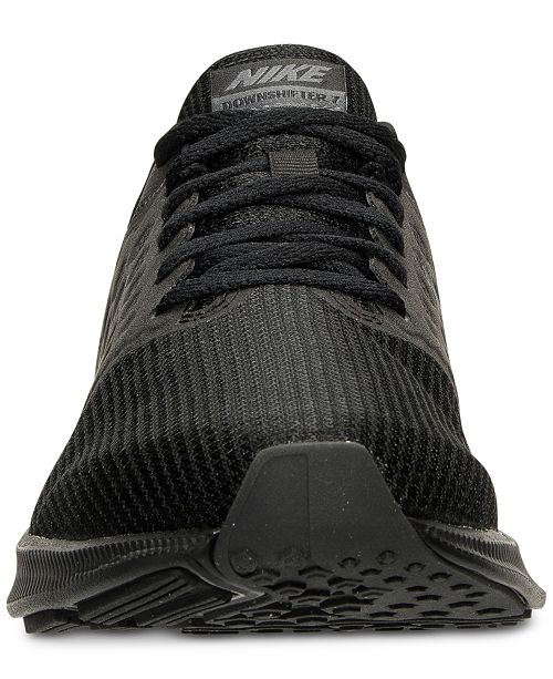 online store f9fba 1657f Nike Men's Downshifter 7 Running Sneakers from Finish Line ...