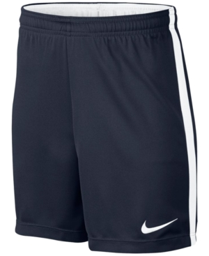 Nike Dry Academy Soccer Shorts Big Boys (820)