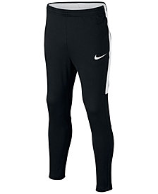 Nike Dry Academy Training Pants, Big Boys