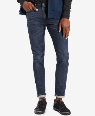 Jeans levis skinny homme