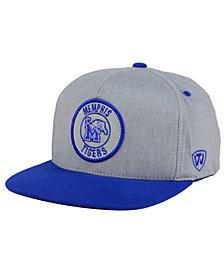 Top of the World Memphis Tigers Illin Snapback Cap